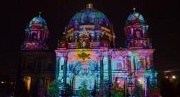 Fototour – Festival of Lights 2014