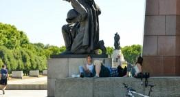 Sovjet monument Berlijn – Treptow
