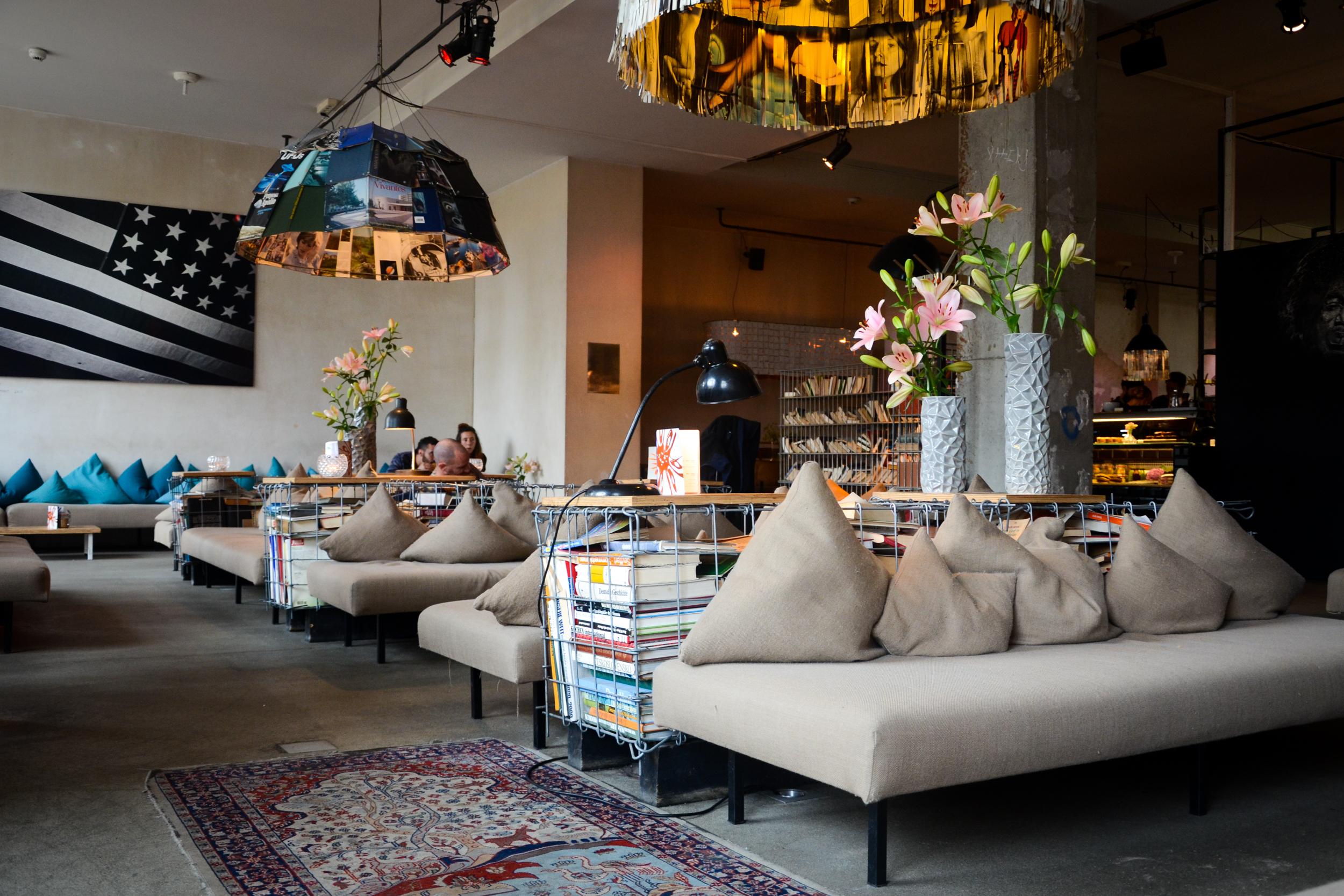 hotels in berlijn mijn persoonlijke tips. Black Bedroom Furniture Sets. Home Design Ideas