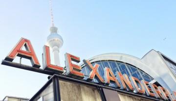 Berlijn in Plaatjes #2