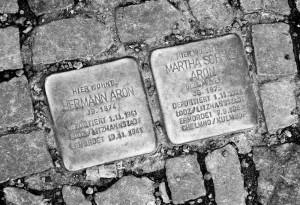 Stolpersteine Berlijn-18