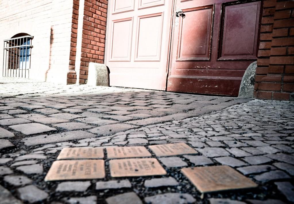 Stolpersteine Berlijn-23
