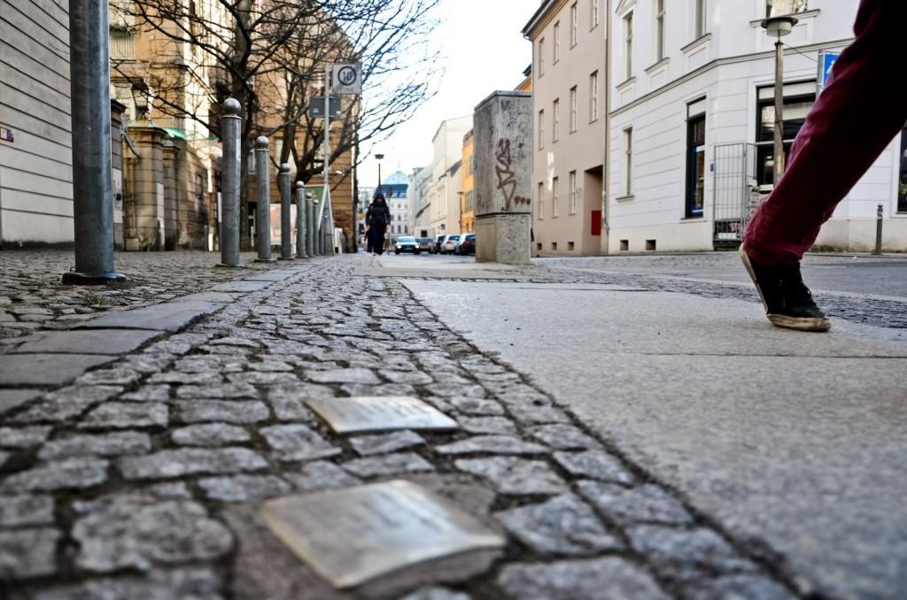 Stolpersteine Berlijn-37