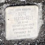 Stolpersteine Berlijn-42