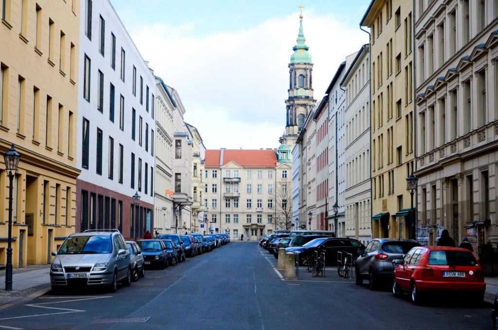 Stolpersteine Berlijn-44