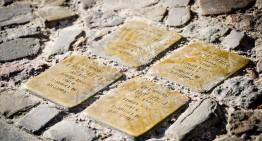 Stolpersteine – 6000 kleine monumenten in Berlijn