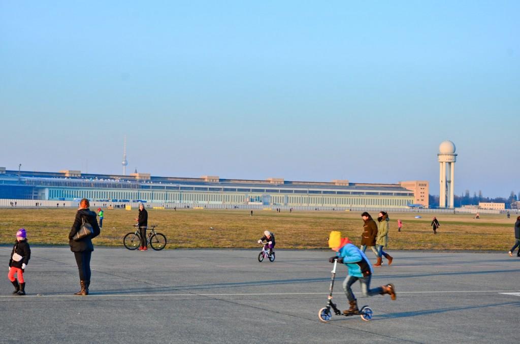 Tempelhof Berlijn-10