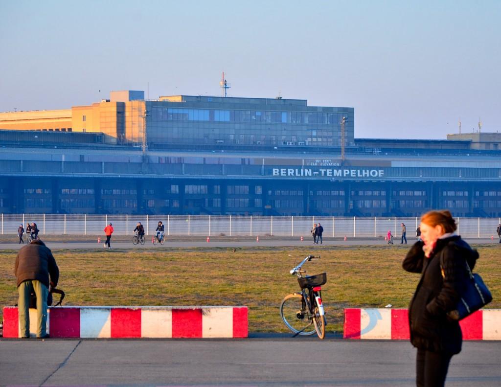 Tempelhof Berlijn-11