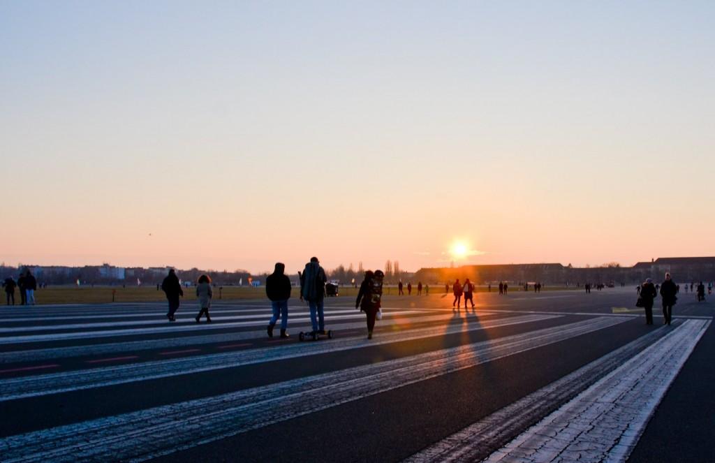 Tempelhof Berlijn-16