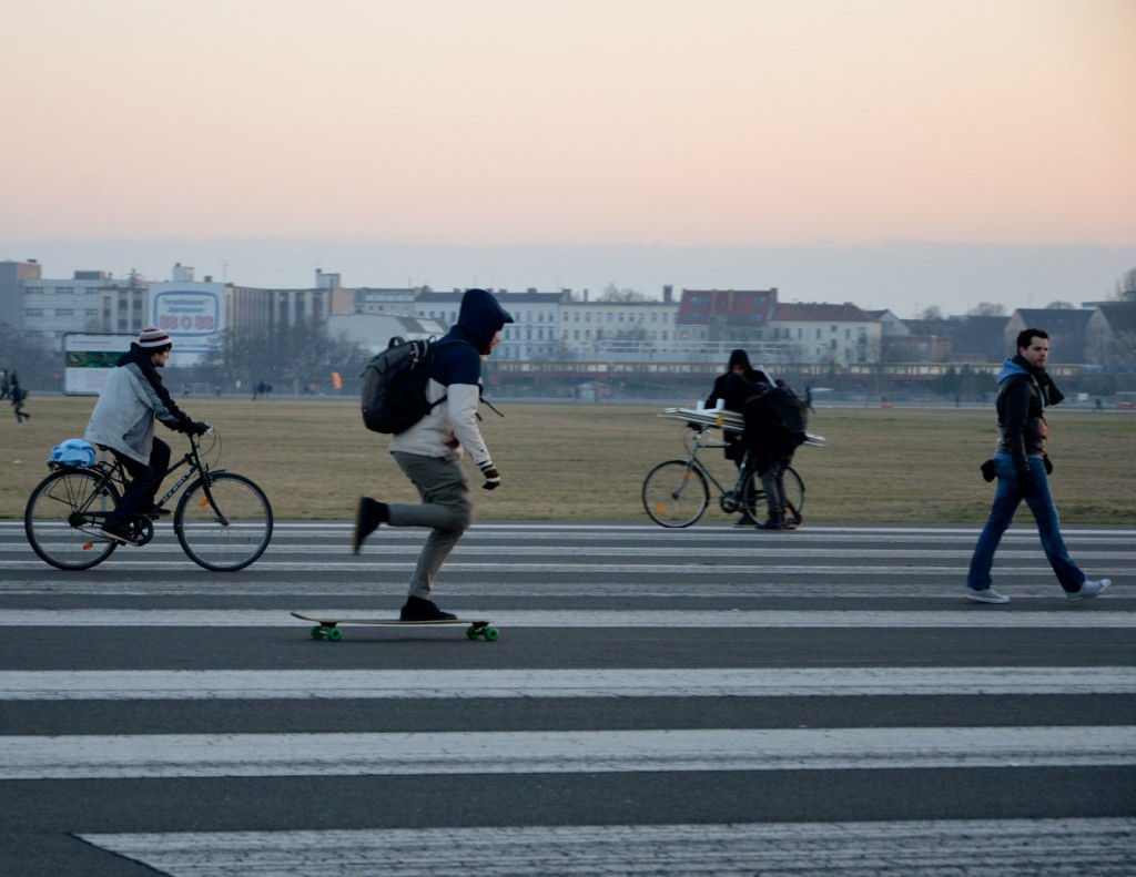 Tempelhof Berlijn-20