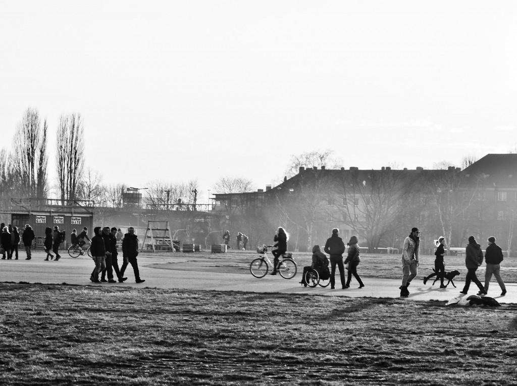 Tempelhof Berlijn-9