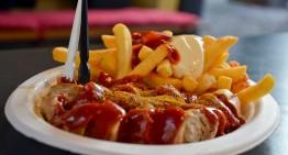 Konnopke's Imbiss – De beste currywurst van Berlijn?