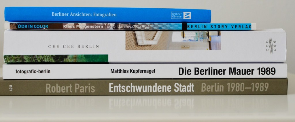 Boeken over Berlijn-32