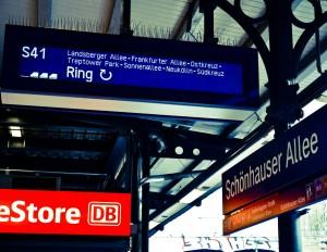 Ringbahn Berlijn-1