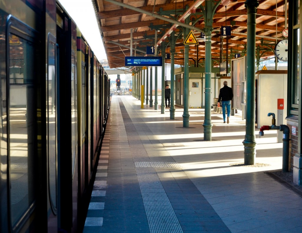 Ringbahn Berlijn-50