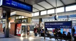 Een rondje Ringbahn Berlijn