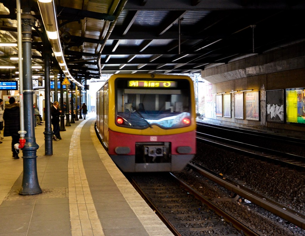 Ringbahn Berlijn-62