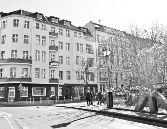 Akazienkiez Schöneberg Berlijn-24
