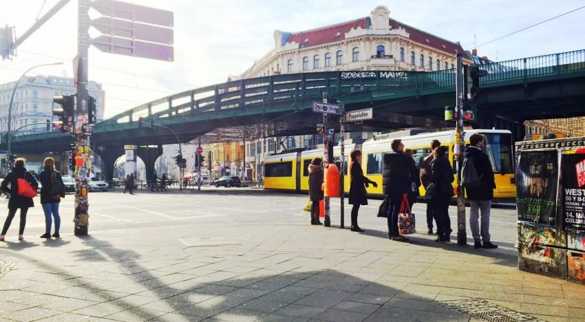 Berlijn in Plaatjes #3 – maart 2015
