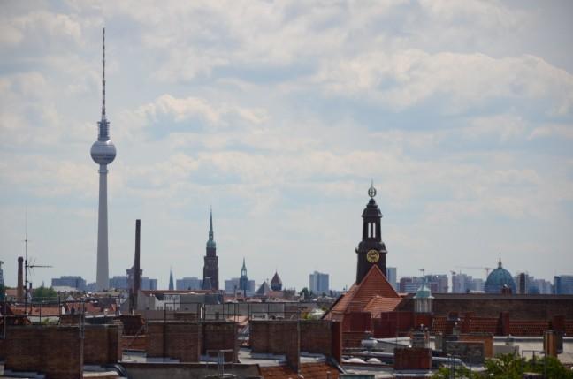 Deck-5 dakterras Berlijn-1