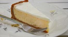 De beste cheesecake van Berlijn