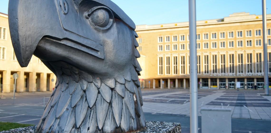 Tempelhof Berlijn Germania