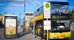 Bus 100 – Berlijn verkennen per lijnbus