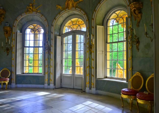 Chinees Theehuis Park Sanssouci Potsdam-16