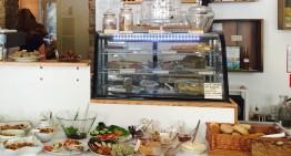 Pêle Mêle – Vegan ontbijten in Berlijn