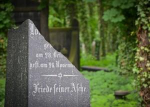 Rondleiding over Joods Berlijn en de Joodse begraafplaats