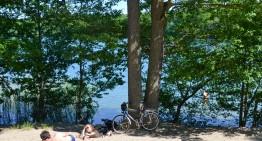 Liepnitzsee – een azuurblauw meer buiten Berlijn