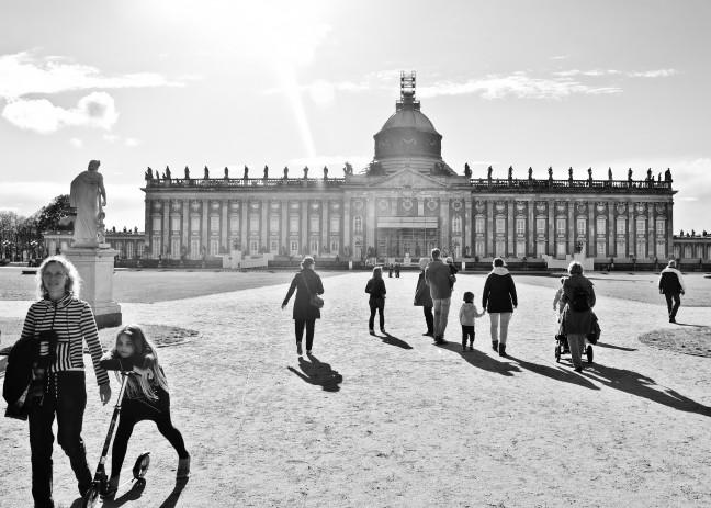 Park Sanssouci Potsdam-22