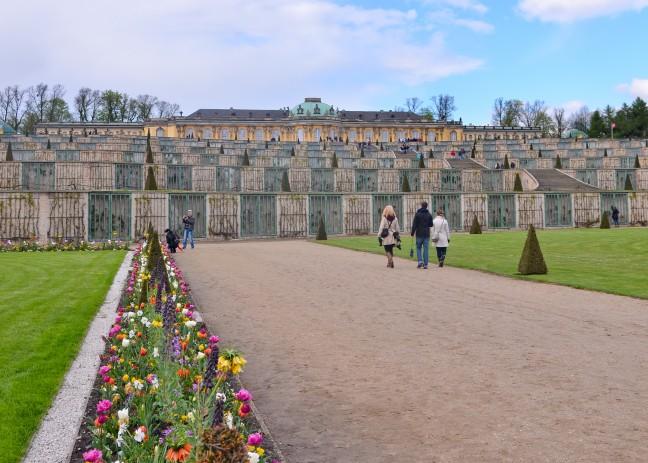 Park Sanssouci Potsdam-6