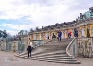 Schloss Sanssouci Potsdam-4