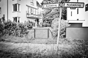 DDR-Majakowskiring-Berlijn-1