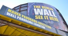 Panorama Asisi – Terug in de tijd van de Berlijnse muur