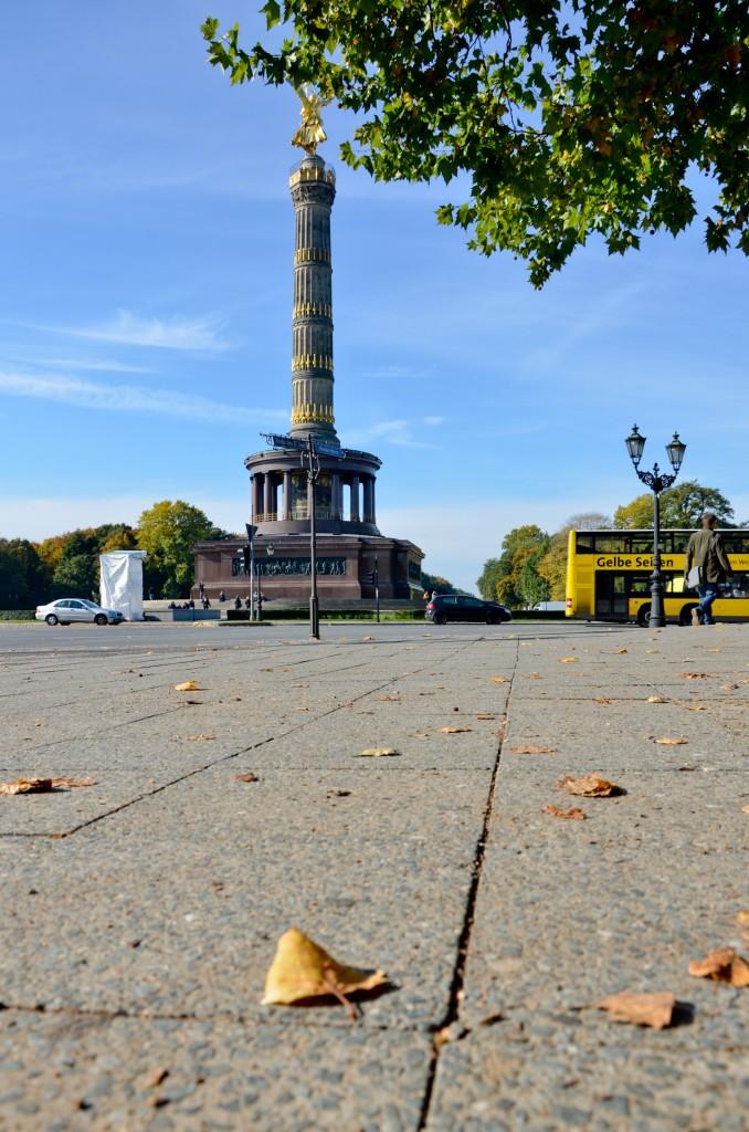Siegessaule Berlijn-18