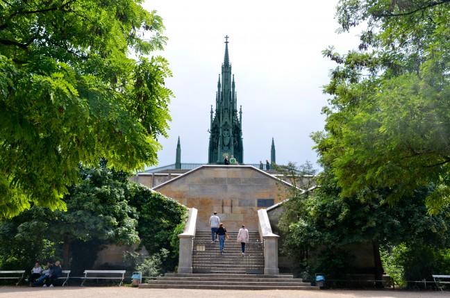 Viktoriapark Kreuzberg Berlijn-13