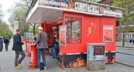 Curry & Chili – waar mannen nog mogen huilen