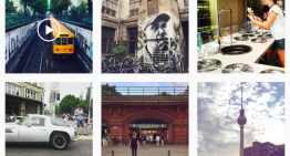 10 gave Instagram accounts uit Berlijn