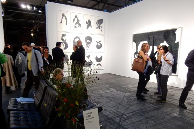 Berlin Art Week 2015-17