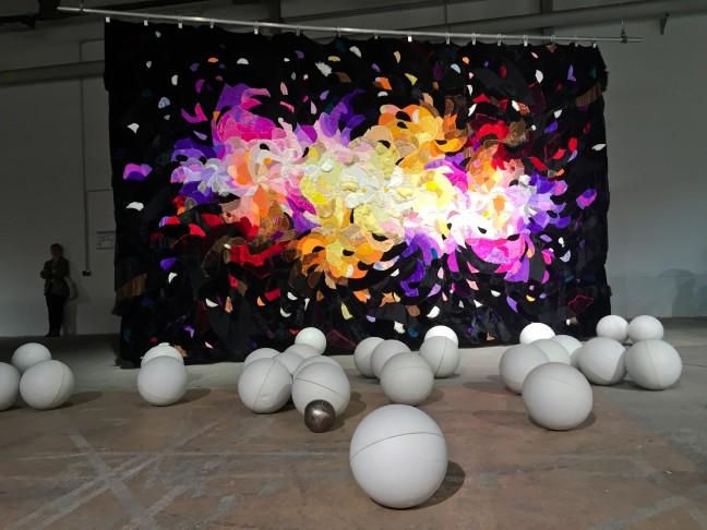 Berlin Art Week 2015-37