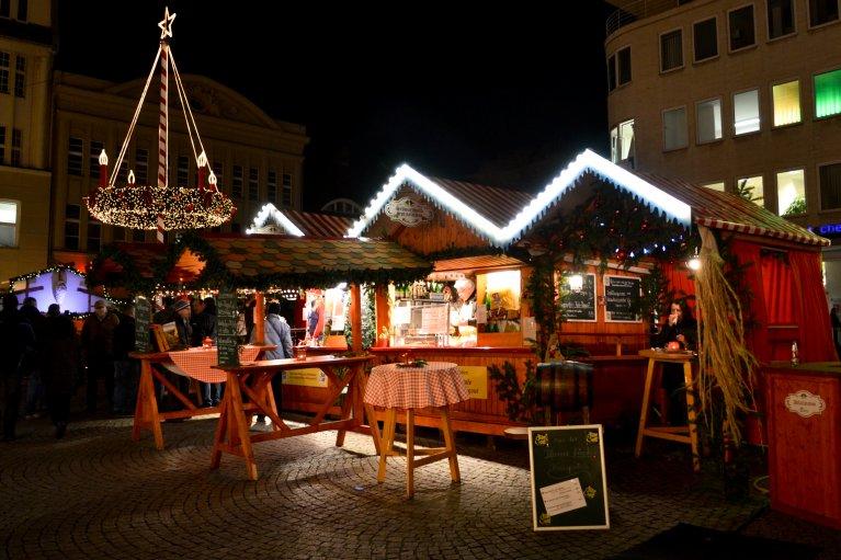 De Mooiste Kerstmarkten In Berlijn Op Een Rij 2018
