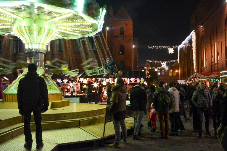 berlijn tussen kerst en oud en nieuw