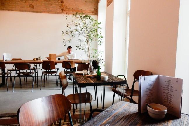 Distrikt Coffee Berlijn-13