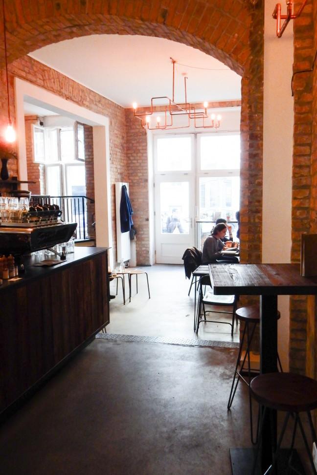 Distrikt Coffee Berlijn-5