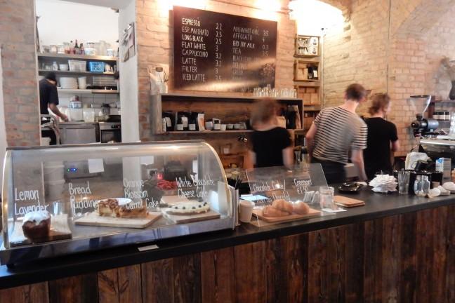 Distrikt Coffee Berlijn-6