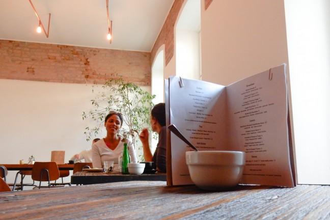 Distrikt Coffee Berlijn-8