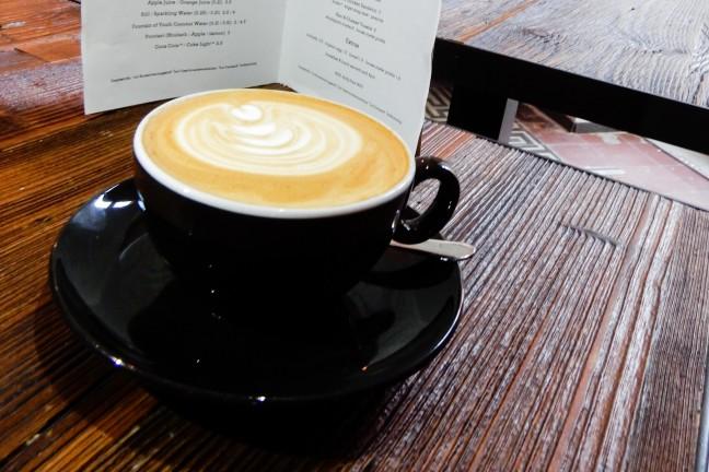 Distrikt Coffee Berlijn-9
