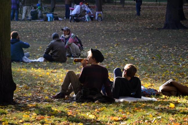 Volkspark Friedrichshain Berlijn-41
